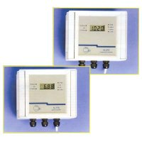 N-270 Conductivity Controller N-770 pH/mV Controller
